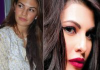 8 Shocking B'wood actress without makeup Slide 9, ifairer