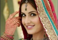 9 Best Bollywood Bridal MakeUp Looks | Styles At Life – bollywood bride pics