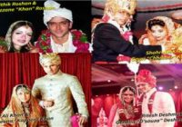 9 Images that will make you Proud of Being an Indian – inter caste marriage in bollywood