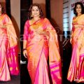 9 Irresistible Kanjivaram Silk Sarees Worn By Bollywood ..