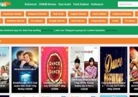 9xmovies 2019 – 300MB, Bollywood  – 9xmovies new bollywood movie download