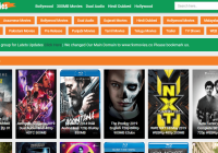 9xmovies Site 2019: New Bollywood, Hollywood, Tamil ..