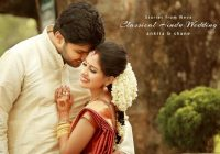 A Classical Kerala Hindu Wedding | Kerala bride ..