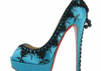 A WEDDING PLANNER: Christian Louboutin Bollywood Heels – bollywood wedding planner
