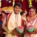 Aadi Aruna Marriage Photos Gallery photo 1 | telugu movie ..