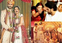 Abhishek Bachchan and Aishwarya Rai completed 10 years of ..