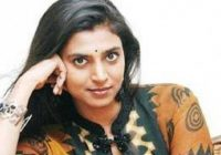 Actor Kasthuri accuses popular Telugu hero-politician of ..