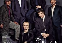 Actor's Roundtable: Will Smith, Samuel L. Jackson   More ..