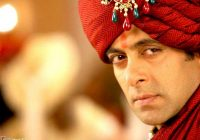 Actor Salman Khan In Hindi Picture Film Veer with Marriage ..