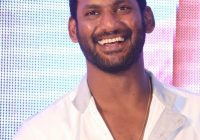Actor Vishal Latest Stills – vishal tollywood actor