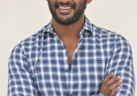 Actor Vishal New Stills – vishal tollywood actor
