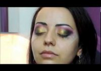 Actress Makeup | Bollywood actress makeup step by step ..
