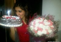 Actress Samantha BirthDay Celebration Photo's Unseen | All ..