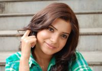 Actress Samantha Ruth Prabhu Cute Wallpapers | All About ..