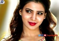 Actress Samantha Shares Photo on Instagram | Heroines ..