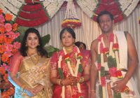 Actress Sanghavi Marriage Photos – bollywood heroines marriage photos