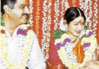 Actress Sridevi and Boney Kapoor's wedding photos – hindi marriage video