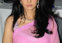 Actress Sridevi @ South Scope Cine Awards – Tollywood to ..