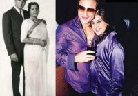 Age Difference in Bollywood Weddings- A New Trend – bollywood marriage age difference