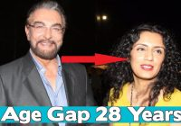 Age Gap Of Bollywood Couples Celebs With Big Age ..