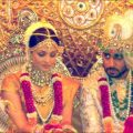 Aishwarya Abhishek wedding ceremony pictures | PINKVILLA – bollywood latest marriage pics