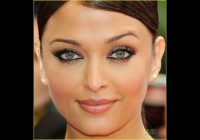 Aishwarya Rai Inspired Full Face Makeup Tutorial – YouTube – full body makeup in bollywood