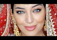 AISHWARYA RAI l BOLLYWOOD ACTRESS MAKEUP TUTORIAL l Salima ..