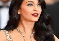 Aishwarya Rai's Perfect Makeup at Cannes Film Festival ..