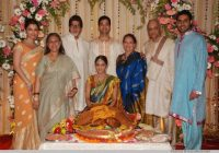 Aishwarya Rai's Sister Wedding Photos – bollywood songs for sister marriage
