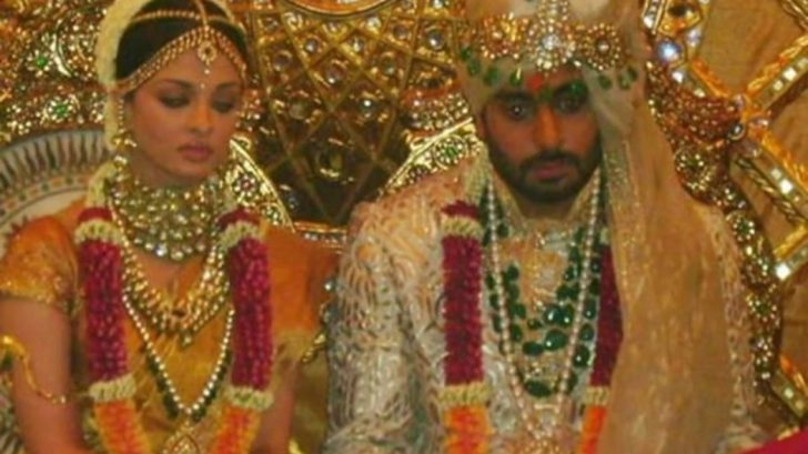 Permalink to Bollywood Marriage Pics