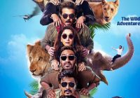 Ajay Devgn starrer 'Total Dhamaal' trailer to be out today ..