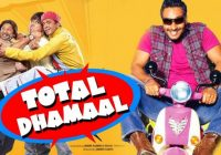 Ajay Devgn To Have A Major Role In Total Dhamaal ..