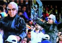 Akshay Kumar is unrecognisable in the villainous crow look … – new bollywood movie 2