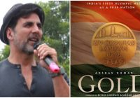 Akshay Kumar's patriotic fervour continues in first look ..