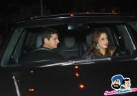 Akshay-Twinkle Marriage Anniversary — DJ Aqeel and Farah ..
