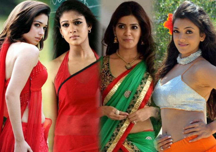 Permalink to Highest Paid Actress In Tollywood