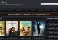 All MovieRulz Sites List To Download & Watch Free Movies ..