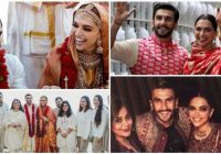 All the best pictures from Ranveer Singh, Deepika Padukone ..
