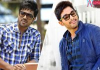 Allu Arjun to follow Ram Charan in Production House – Adya ..