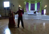 Amaizing First Dance Indian Wedding – Anand & Priyanka ..