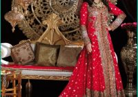 Amazing And Stunning Pakistani Bridal dresses – Top Pakistan – indian bridal base price in pakistan