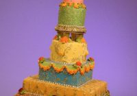 Amazing Wedding Cakes – Bollywood Theme | Flickr – Photo ..