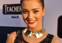 Amy Jackson Bollywood Eye makeup – Pictures of Actresses ..