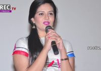 Anchor Srimukhi in Tollywood Adult Comedy Movie ll latest ..