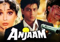 Anjaam 1994 Hindi Movie HDRip 800MB | | BDmusic365