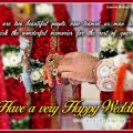 Anniversary Wishes for Couples: Wedding Anniversary Quotes ..