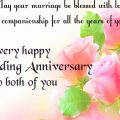 Anniversary Wishes Quotes the Best Hindi Wedding ..