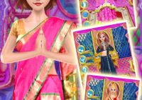 App Shopper: Indian Bridal Fashion Girl Wedding Makeover ..
