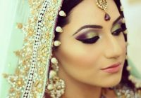 Arab Bollywood Bridal Makeup | Beauty is Within ..