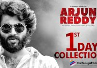 Arjun Reddy Expression Of Love Questioned | Vijay ..